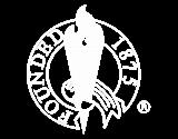 Akron Bar Association Logo White Small
